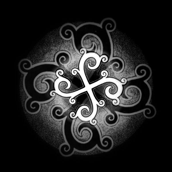 LarmaTattoo Logo Lars Martinen