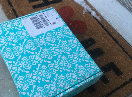It's time for a new Erin Condren planner!