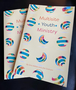 multisite youth ministry