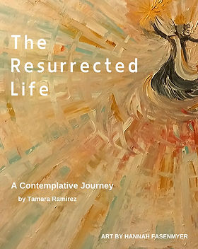 Copy of 8x11 Resurrected Life Book Cover