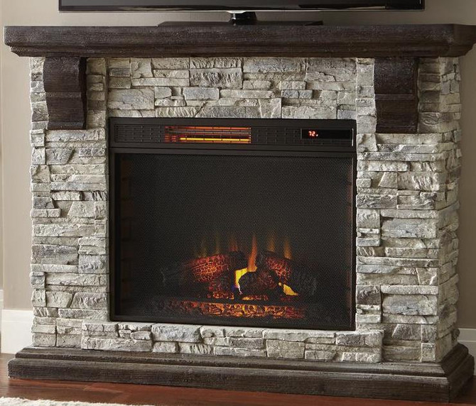 4 Fireplace Options for Your New Home