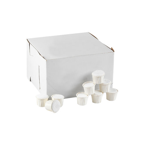 Box of 100 Cascarilla (Egg Shell)