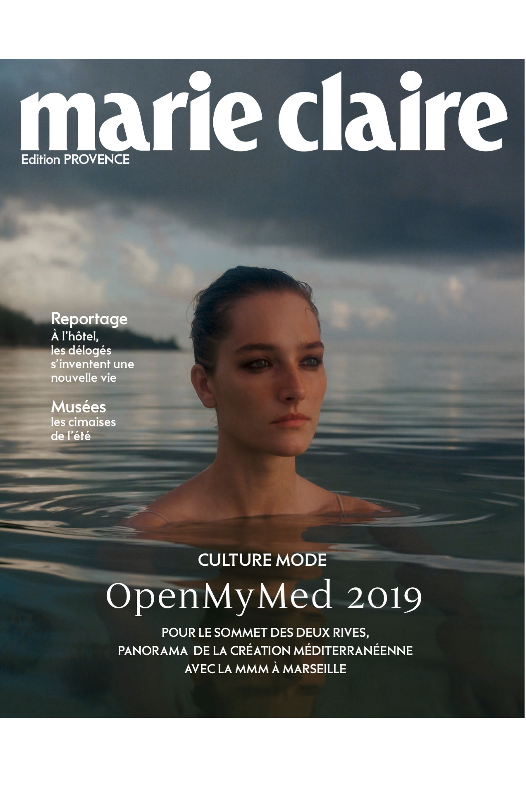Marie Claire Provence