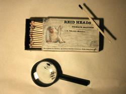 Reid Heads, 2011