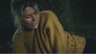 'STRAYED' (2020)