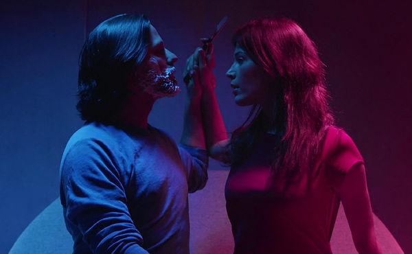 Red Tale, Short Film, Horror, Ivan Gonzalez, Sarah Bonrepaux, Natacha Thomas, Fantastic Film, Cinema, Films, Actress