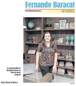 Gazeta dia 02 02 2015