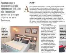 Jornal A Gazeta dia 04 01 2015