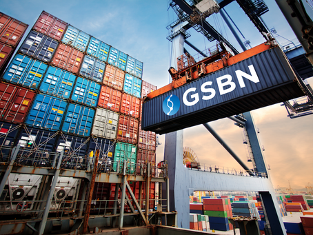 GSBN's blockchain-enabled Cargo Release launched across China