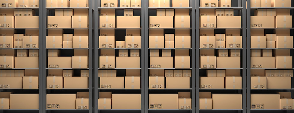 cardboard-boxes-on-storage-warehouse-she