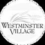 Westminster Village  circular logo.png