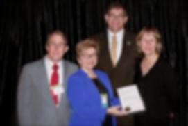 Pat Mitchell, NC Commerce Department; Waxhaw NC, public Art, NC Main Street Award, Geraldine Plato