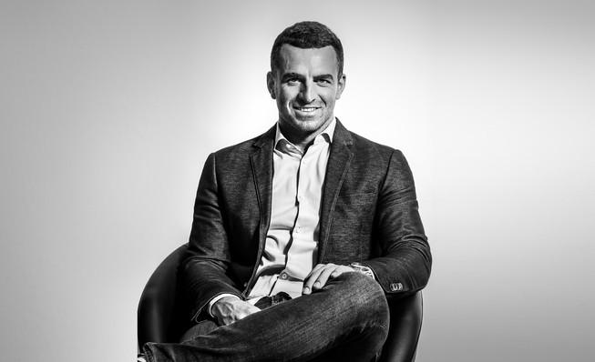 ONEX Group Jakub Hryciuk
