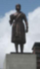Queen Nzinga Statue.jpg
