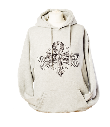 The Ankh Hoodie