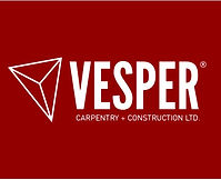 Vesper Construction Logo