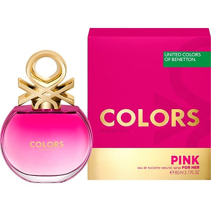 COLORS PINK