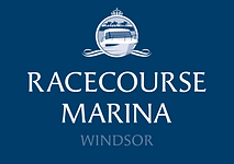 Racecourse Logo 541 Reverse Blue.png