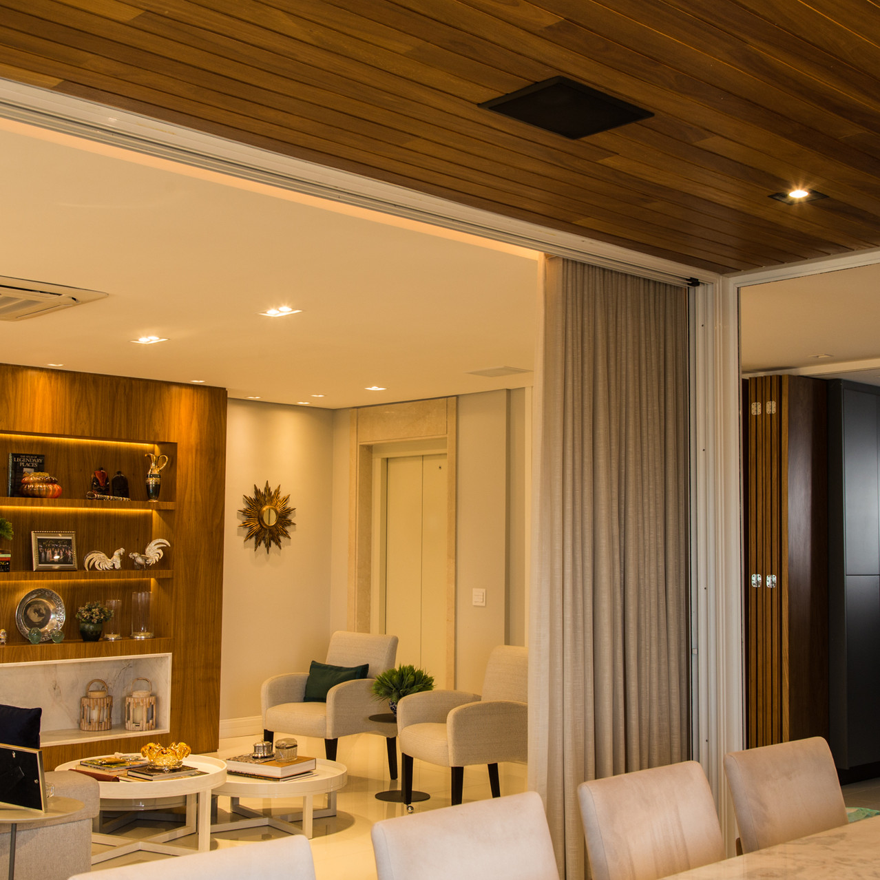 Autor: Dudi Duarte Arquitetura e Interiores