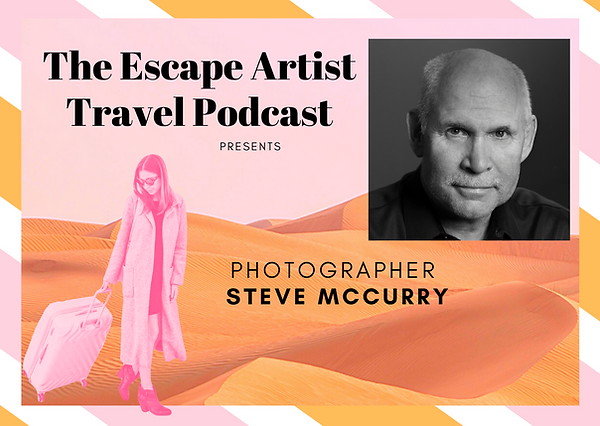 Stevve McCurry Escape Artist Podcast.png