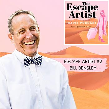 Bill Bensley ESCAPE ARTIST.png