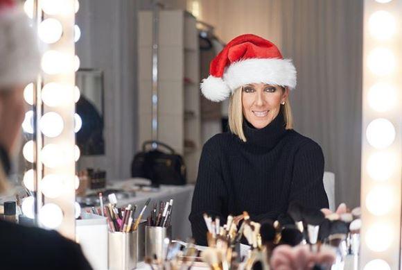 Celine Dion Christmas