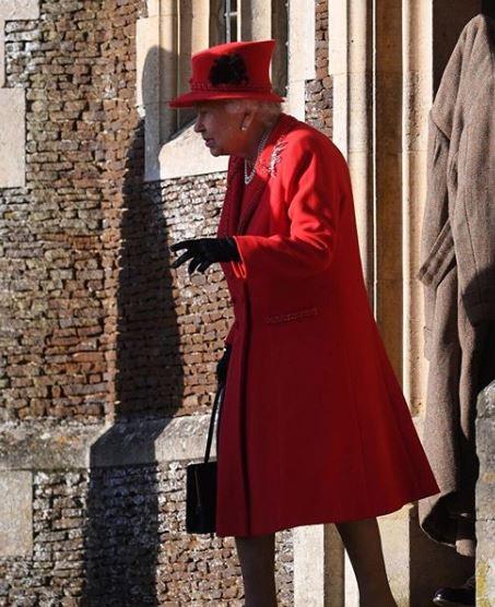 Kraljica Elizabeta Engleska