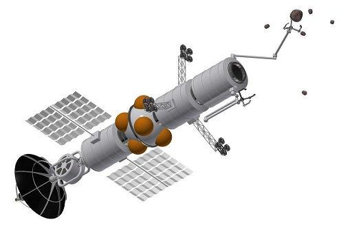 NRTSpace.com - VentureMiner