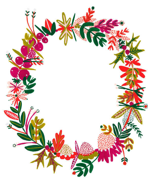 Wreath IV