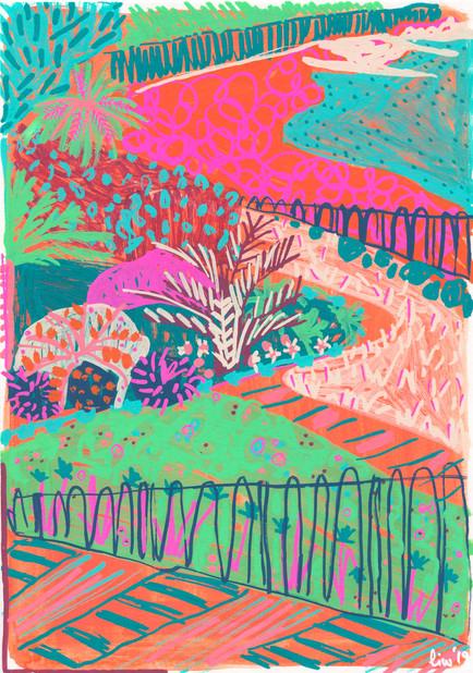 Gyllyngvase Gardens