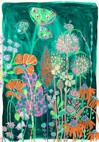 New Spring II