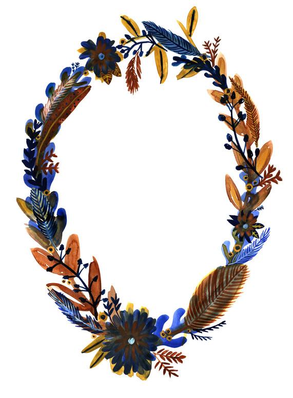 Lush Wreath