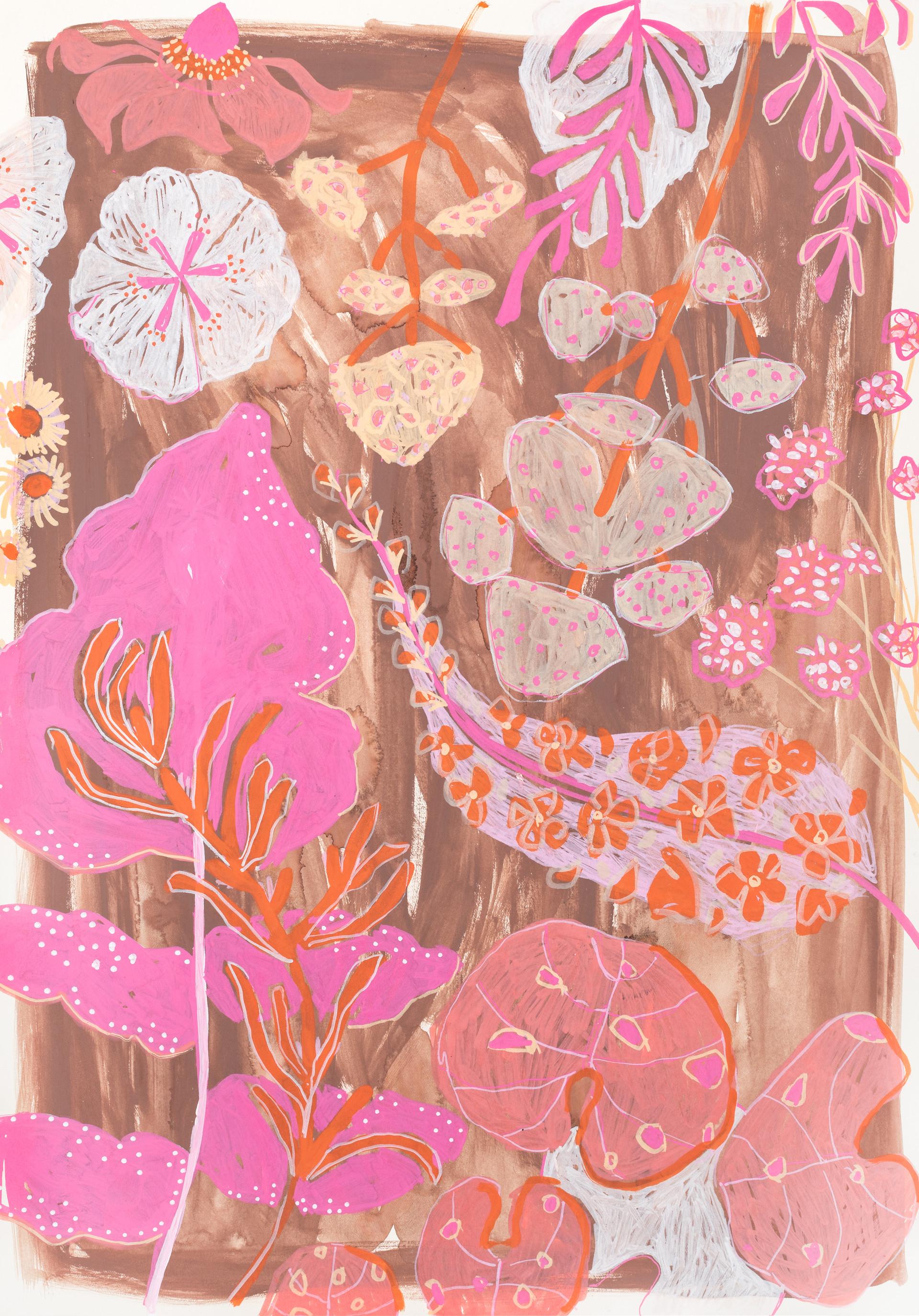 Pinks & Browns II