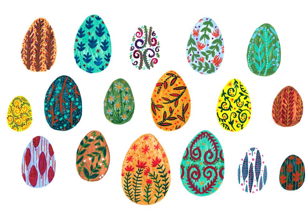 Eggs (Eggcellent, Eggcellent)