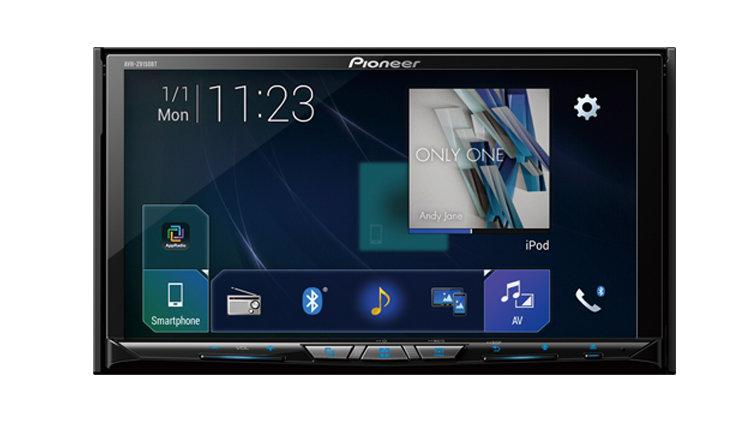 Pioneer 9150 BT
