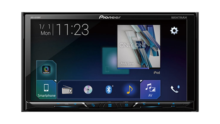 Pioneer 5150 BT