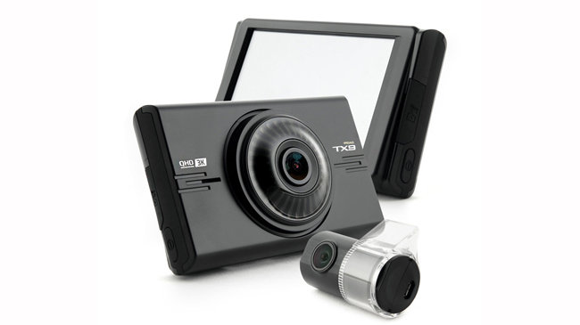 Iroad TX9 Recording Camera