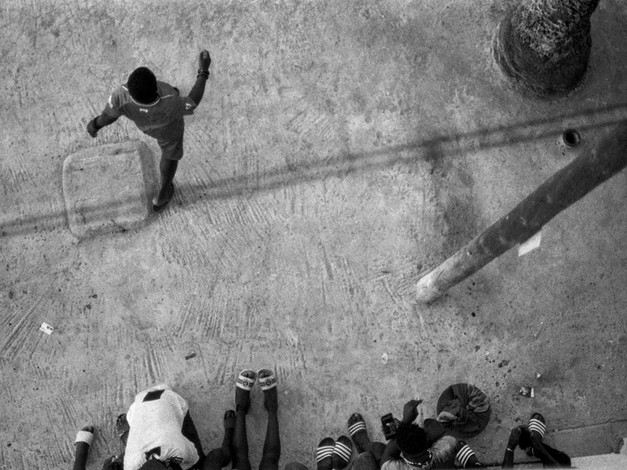 24. El ritmo (Senegal) - Maider Etxegibel