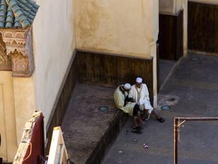 09. La vida, en las calles - Ángel Álvarez