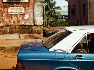 22. Craquelados (Guinea Bissau) - Ismael Hervás