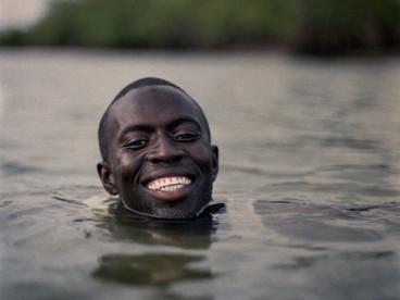 23. Moussa (Senegal) - Maider Etxegibel