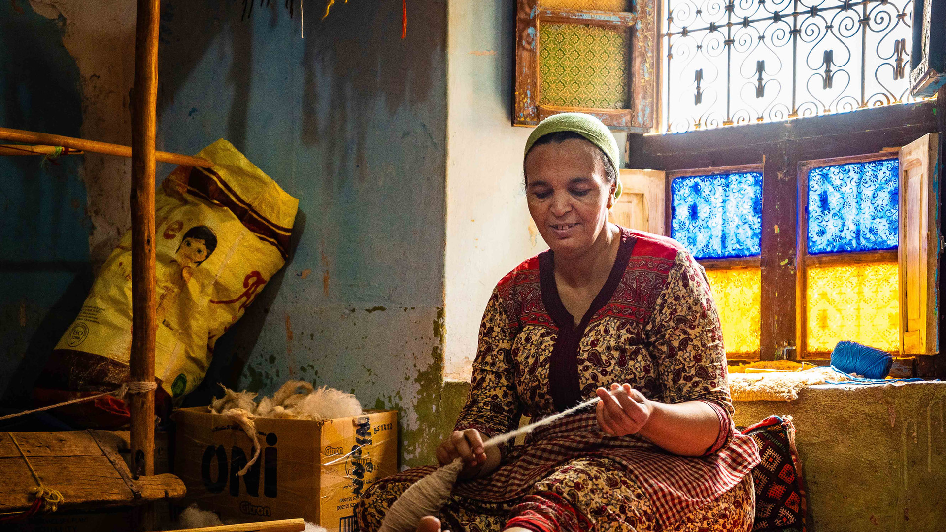 Fátima (Marruecos) - Mario Marty Agudo_w