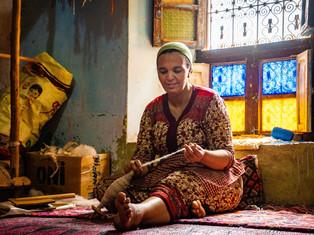 10. Fátima (Marruecos) - Mario Marty