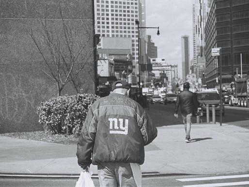 Nueva York.  La ciudad de las luces (y las sombras)