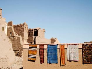 11. Ouarzazate, puerta del desierto - Xavi G. Rodrigo
