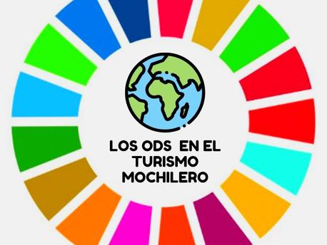Los Objetivos de Desarrollo Sostenible (ODS) en el turismo mochilero.