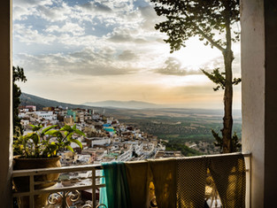11. Alhamdullilah (Marruecos) - Mario Marty