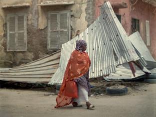 26. Elegancias (Guinea Bissau) - Maider Etxegibel