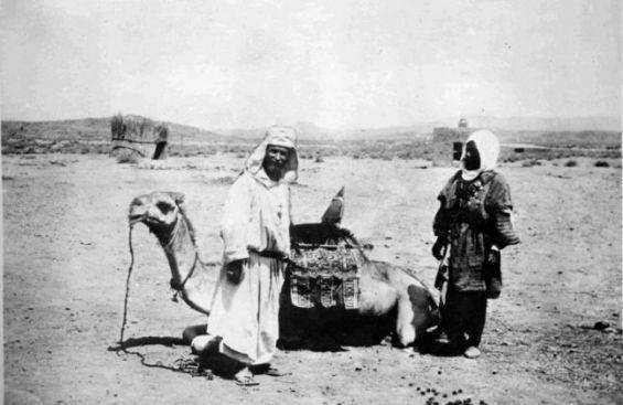 Charles de Foucauld Marruecos