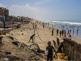 02. Larvas de mar (Senegal) - Marta Trejo